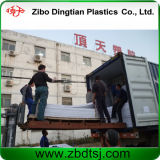 PVC 물자 PVC 거품 격판덮개