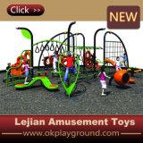 Ce parc de loisirs de l'Afrique du Sud Terrain de jeux extérieur (PY1201-19)