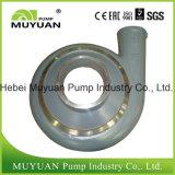 Часть насоса Slurry питания давления фильтра части насоса одиночного этапа керамическая