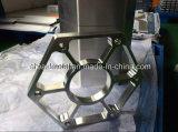 Части Част-CNC агрегата рельса силы подвергая механической обработке для продуктов связи