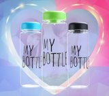 300ml 600ml per la mia bottiglia in as/PC/Tritan