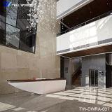 Artificial Marble Salon Reception Counts
