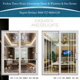 Дверь новой конструкции цвета новой алюминиевая вися для кухни или балкона