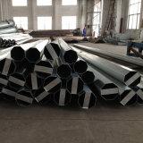 Mât en acier de l'utilitaire d'acier galvanisé