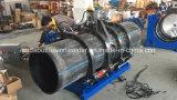 Máquina da solda por fusão da extremidade da tubulação do HDPE de Sud500h