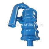 Klassifizierung Hydrozyklon-Trennzeichen, Konzentrat oder Thicking, entwässernd anbinden