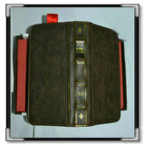 Кожаное портмоне Bookbook чехол для iPhone 5