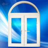2015 Venta caliente Casement UPVC puertas y ventanas