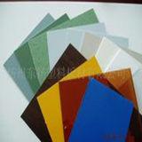 Feuille rigide de PVC de couleur matérielle de PVC