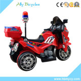 Езда автомобиля игрушки младенца электрическая на корабле мотоцикла малышей электрическом