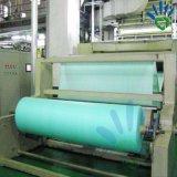 Fabrik geben Polypropylen Spunbond nichtgewebtes Gewebe 100% in der Rolle an