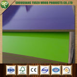 Différentes couleurs des forces de défense principale de mélamine pour des meubles