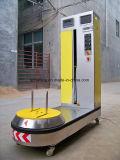 Lp600f-L 뻗기 필름 자동적인 공항 수화물 감싸는 기계
