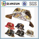 Il commercio all'ingrosso progetta i cappelli per il cliente della benna di modo per le ragazze