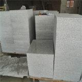 중국 백색 화강암 G603 도와와 석판