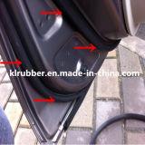 Sello de puerta auto de goma de la junta de dilatación de EPDM