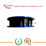 Auf lagerproduktWolframdraht mit gutpreis (schwarzer Oberflächendurchmesser 0.5mm)