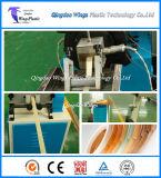Linha de produção de faixa de borda de ABS / PVC / Máquina de fazer a faixa de borda de PVC