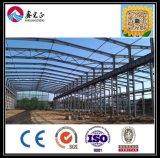 2017-2018 het Chinese Pakhuis Van uitstekende kwaliteit van de Structuur van /Steel van de Workshop van de Structuur van het Staal van de Lage Prijs voor Verkoop (xgz-GS03)