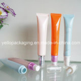 Commercio all'ingrosso di plastica impaccante crema del tubo del tubo cosmetico del tubo dell'occhio