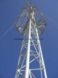 3leg de Toren van de Draad van de Kerel van de Telecommunicatie van de Staaf van het staal