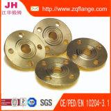 En carbone1092-1 Type1 Seel Bride plate