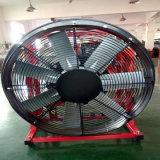 Ventilador axial del extractor del retiro del humo de la lucha contra el fuego de la fabricación de China