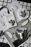 Nueva llegada de cerámica redondo del aroma de yeso (PM-85)