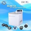 Qualität Super Large Capacity Refrigerated Centrifuge mit CER &ISO