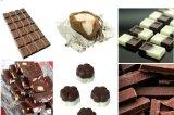 Máquina automática de deposição de chocolate com CE