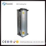 Ventilador de resfriamento durável para transformador de tipo seco