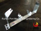 Зевака ленточного транспортера SPD Австралии стандартная, стальная зевака, зевака ринва