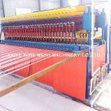 De automatische Machine van het Lassen van het Broodje van het Netwerk van de Draad voor 36mm