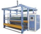 RN410 textiel die de Enige Machines van de Machine van de Rol Sterke Oppoetsende voor de TextielDeken van de Polyester beëindigt
