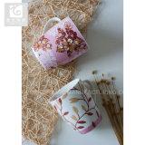 Insignia de cerámica de la taza/de la compañía del té de China/poseer estilo