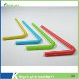 Paja flexible de la Hola-Velocidad que forma la máquina (jh02-h)