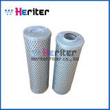 Hdx-100-10 de hydraulische Industriële Filter van de Olie Leemin
