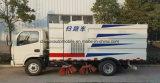 Barrendero caliente de la limpieza de la calle de la venta 4X2 5 toneladas de carro para la venta