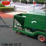 Máquina de borracha do pulverizador do fabricante do OEM para trilha Running do revestimento de pulverizador