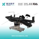 Tavolo operatorio elettrico del C-Braccio degli strumenti di chirurgia, Radiolucent (XH91OY-1)