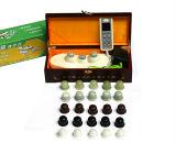 3 Projector van de Jade van de Hitte & van de Trilling & van het Anion van ballen de Infrarode