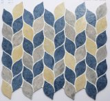 Pared o suelo con el azulejo de mosaico del vinilo del PVC