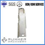ISO9001: Metal inoxidável da chapa de aço 2008 que dá forma carimbando as peças de dobra da soldadura