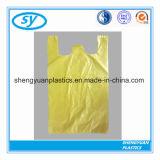 Полиэтиленовые пакеты 100% тенниски HDPE девственницы материальные для покупкы