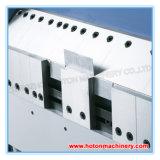 Máquina de dobramento manual de Directlysale da fábrica (PBB1020/2A PBB1270/2A PBB1520/2A)