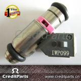 injecteur d'essence de 1.2 pièce d'auto de l'engine 16V pour Ckio II pour Renault, Kangoo, Thalia, Twingo (Iwp099 5588632 8200025248)