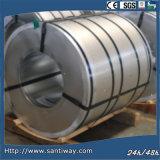 Dx51d+Az Stahlring-Fertigung