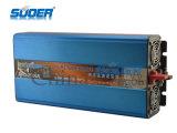Omschakelaar van de Omschakelaar 2500W van de Macht van de Golf van de Sinus van Suoer de Zuivere 12V aan 220V (fpc-2500A)