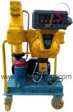 Pompe à distributeur électronique de carburant mobile mécanique