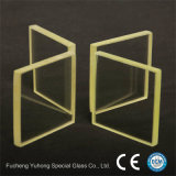 Yu Hong Lead Glass. Le verre de la chambre à rayons X. Verre anti-rayonnement